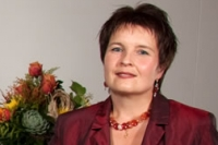 Manuela Garrido, Sopran