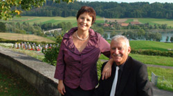 Manuela Garrido + Bruno Wyss